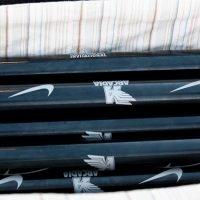Custom Engraved Relay Batons