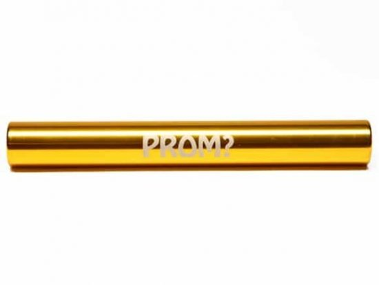 Prom Baton (RelayBatons.com)