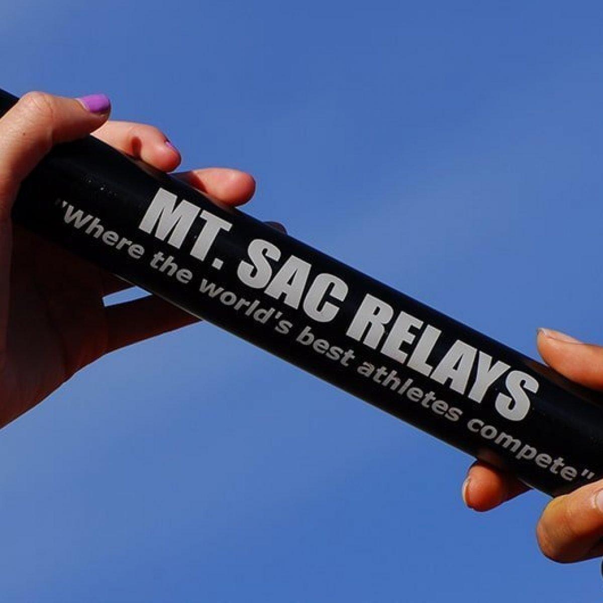 relay baton (RelayBatons.com)