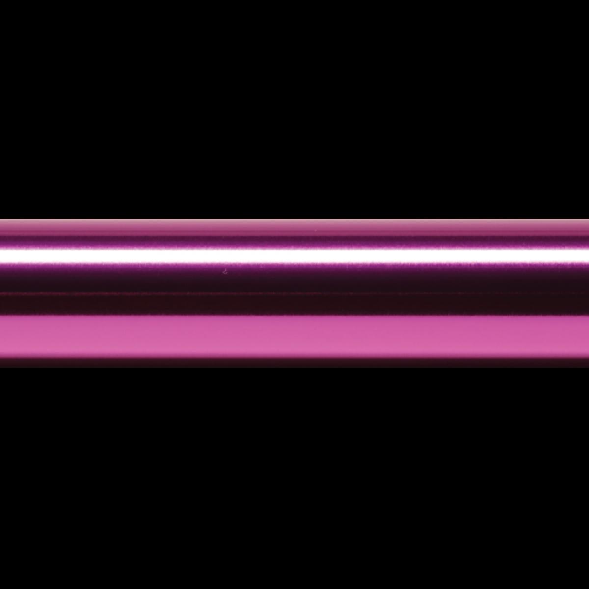Sample Baton Base Color - Glossy Purple