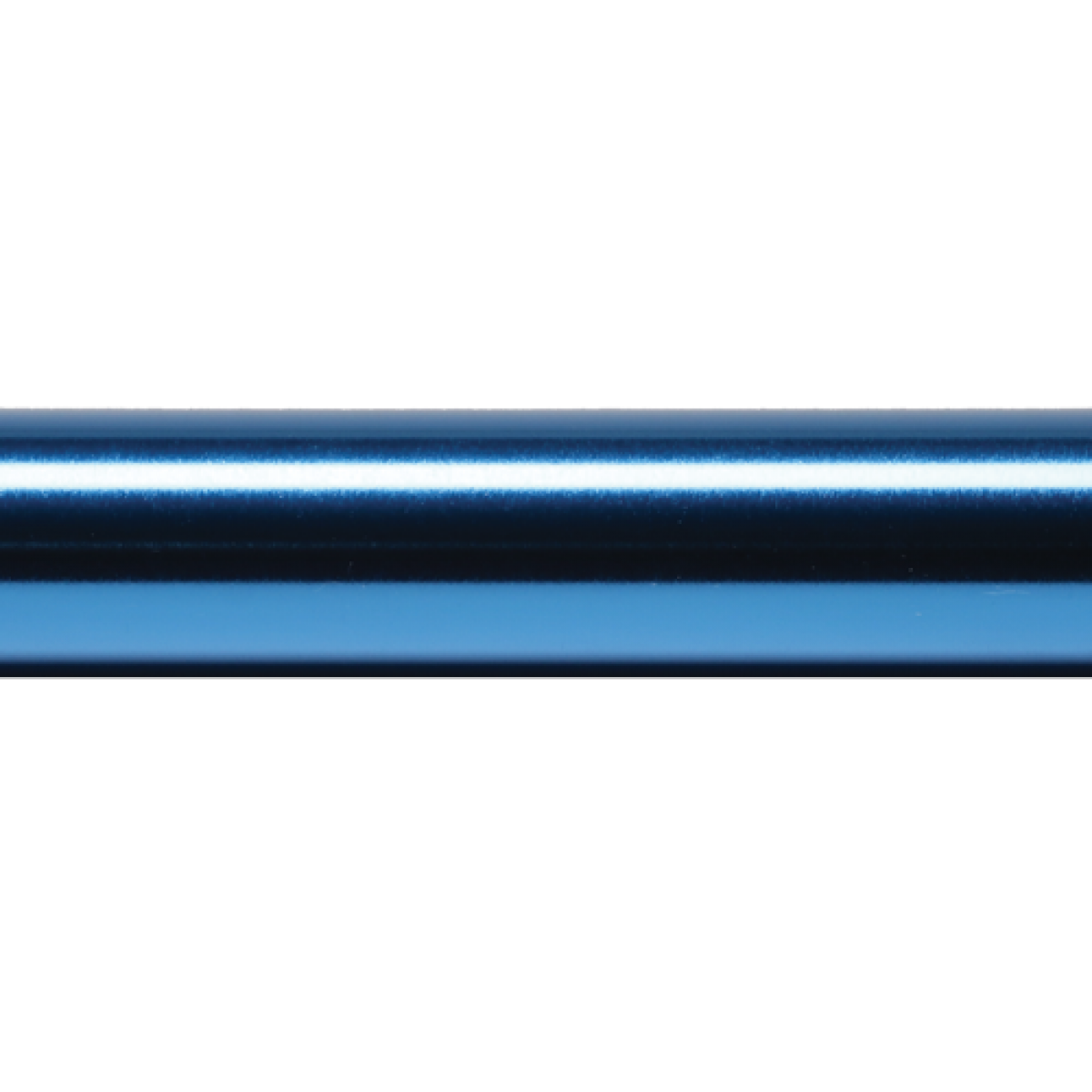 Sample Baton Base Color - Glossy Royal Blue