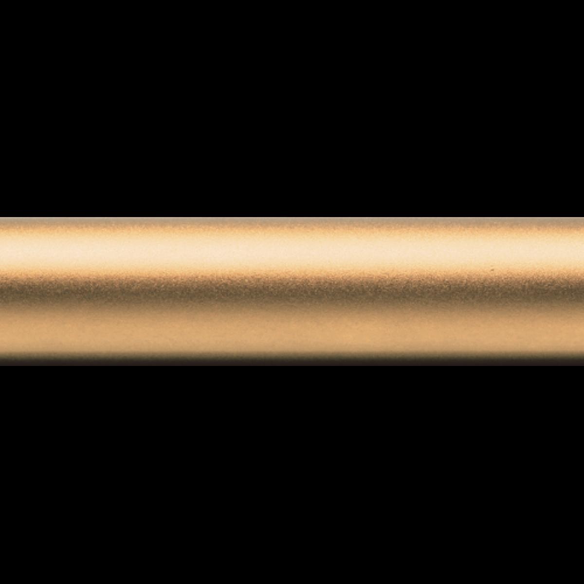 Sample Baton Base Color - Matte Bronze