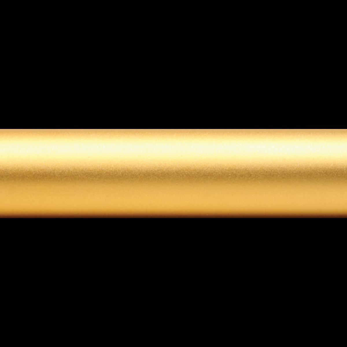 Sample Baton Base Color - Matte Gold