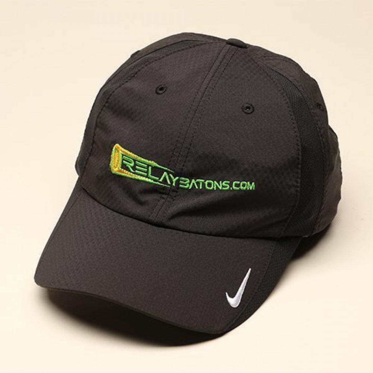 Cap (RelayBatons.com)