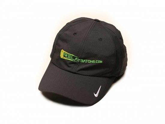 Logo Cap (RelayBatons.com)