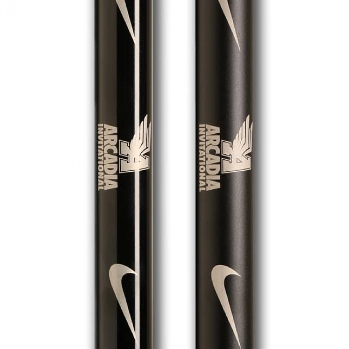 Batons in Glossy and Matte Finishes (RelayBatons.com)