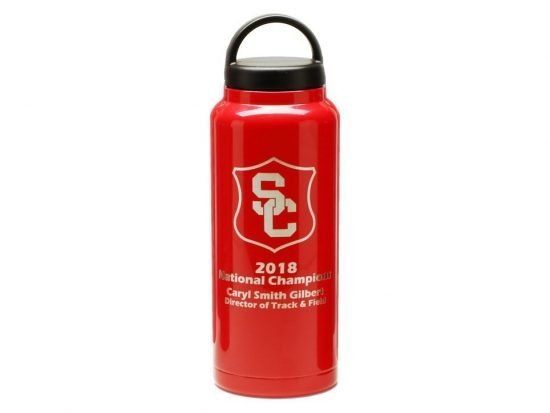 Custom Rtic 36oz Water Bottle (RelayBatons.com)