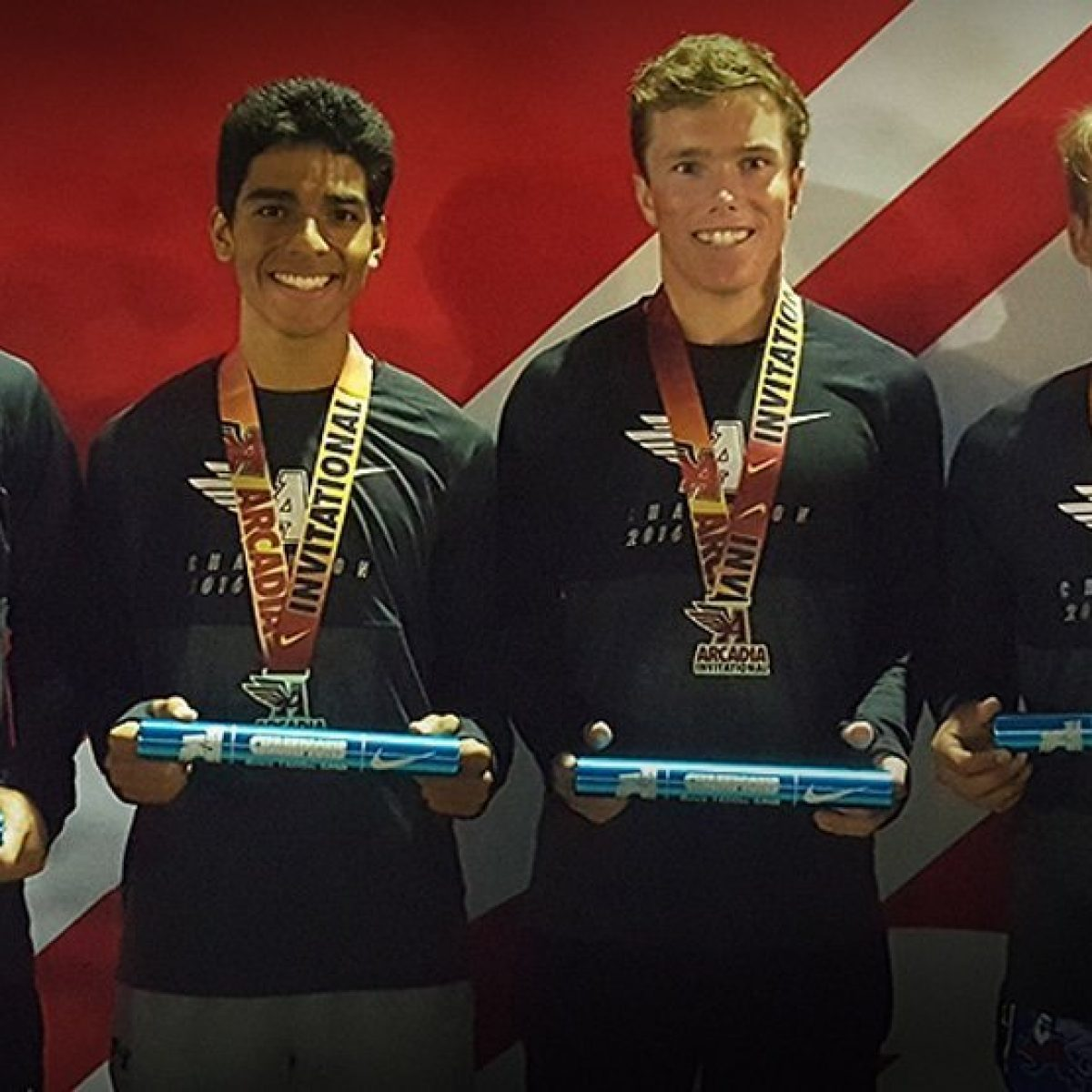 Los-Alamitos-T&F.-USA-banner