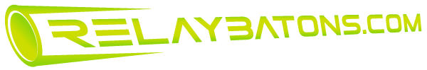 RelayBatons.com Logo